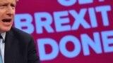 Prim-ministrul britanic Boris Johnson