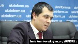 Advokat Emil Kurbedinov