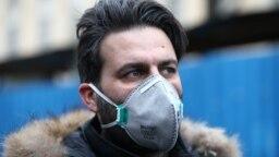 WATCH: Coronavirus Concerns In Iran Amid Elections
