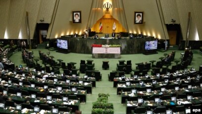 Iranian Parliamentarians Chide Turkey's Water Policy