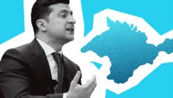 Как президент Зеленский возвращает Крым | Крымский вечер