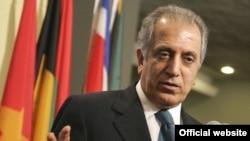 به گفته آقای خليل زاد، هيچ راه حل معجزه آسايی برای حل مسايل منطقه خاورميانه وجود ندارد.