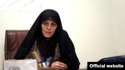 شهیندخت مولاوردی، معاون رييس جمهوری در امور زنان و خانواده