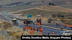 CNAIR se ocupă cu marile proiecte de infrastructură