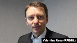 Europarlamentarul Siegfried Mureșan la Chișinău