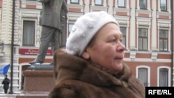 Римма Ратникова