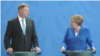 Președintele României face în această săptămână joncțiunea dintre Statele Unite și Uniunea Europeană (VIDEO)