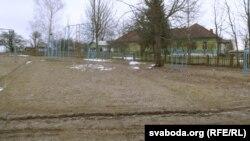 Дзегцяроўская школа бяз вучняў