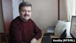 Илдар Габдрәфыйков