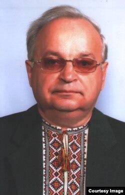Олексій Вертій