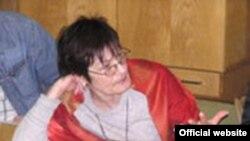 Людмила Кузьмина ответила на судебное преследование своим иском