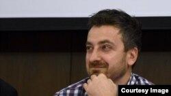 Svakog dana nešto ispliva: Slobodan Georgijev