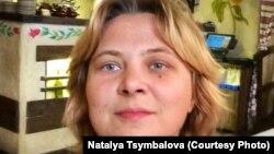 Наталья Цымбалова о новостях и беженцах из России