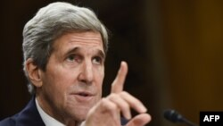 Джон Керри не видит никаких действий России по деэсклации ситуации на Украине