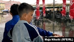 Djeca prosjače, ilustrativna fotografija