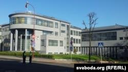 Будынак Савета Рэспублікі