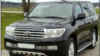 «Toyota Land Cruiser» 200-ün gömrük əhvalatı