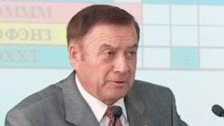 Әхмәт Мазһаров Варнадан Азатлык радиосына