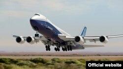 هواپیمای بوئینگ ۷۴۷