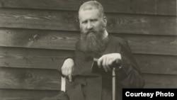 Андрей Шептицький. Архівне фото