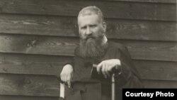Митрополит УГКЦ Андрей Шептицький