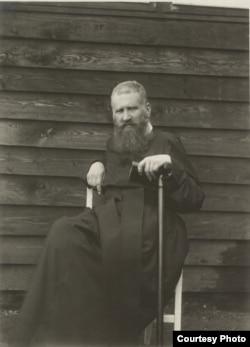 Митрополит Андрей Шептицький, Відень, 1917 рік