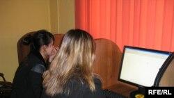 Интернет пайдаланушылар. Алматы, наурыз 2009 жыл.