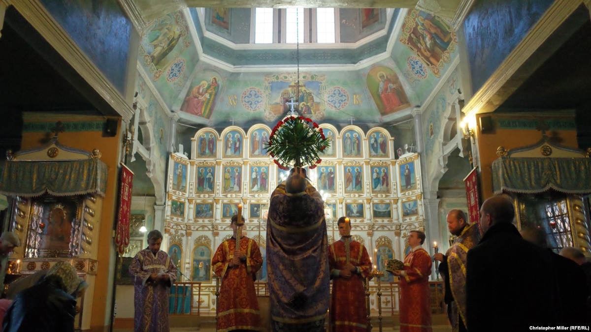 Establishment of the patriarchate in Russia - strengthening the independence of the church