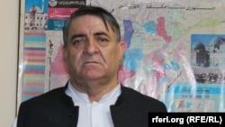 سیاسي کارپوه احمد سعیدي