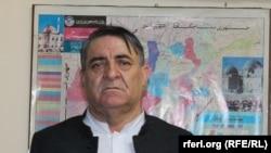 د سیاسي چارو کارپوه احمد سعیدي