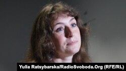 Ірина Рева. Дніпро, 8 травня 2019 року