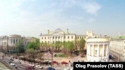 МГУ (архивное фото)