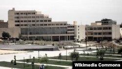 Алепа. архіўнае фота