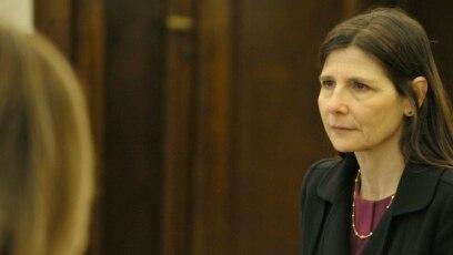 Pauline Adès-Mével