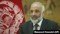 The team will be led by Masoom Stanekzai, the former head of the National Directorate of Security, and will include politicians, former officials, and representatives of civil society. Five members are women.