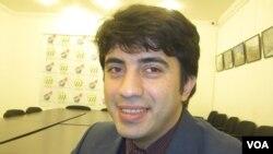 Эмин Гусейнов