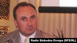 Damir Polančec,arhiv, foto: Enis Zebić