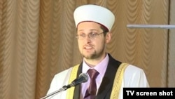 Preşedintele Ligii Islamice, Sergiu Sochircă