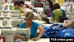 Tekstil fabriki