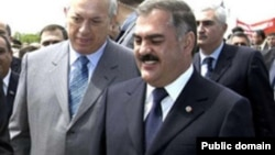 Ali Məclisin Sədri Vasif Talıbov