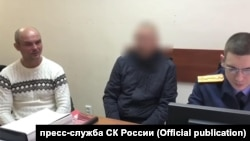 Допрос Виктора Гаврилова в Следственном комитете