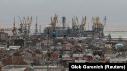 У НАБУ поки що офіційно не коментували проведення обшуків у порту
