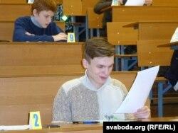 Удзельнік «Беларускага пяціборства» адкрывае для сябе нязьведаную Беларусь