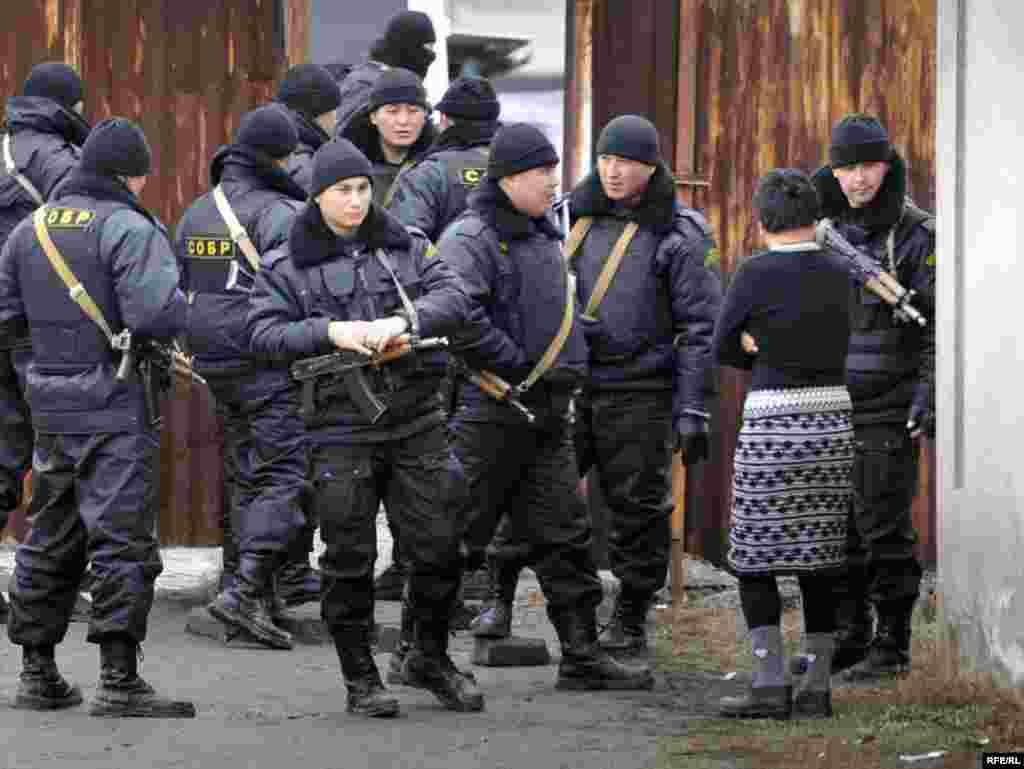 Казахстан. 28 ноября – 3 декабря 2011 года #5