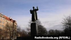Пам'ятник Іванові Конєву в Празі