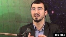 İlahiyyatçı Taleh Bağırov