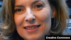 Валери Триервейлер - спутница президента Франции Франсуа Олланда - покинула больницу