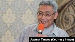 Азамат Тынаев