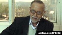 Жыршы Абубакир Павиз. 16 апреля 2013 года.