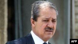 السفير السوري المنشق نواف الفارس